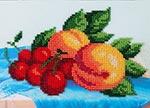 L618 Персики та вишні