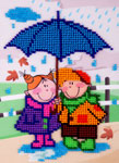L624 Під парасолькою