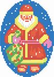 M01 Дед Мороз