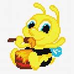 N1276 Бджілка