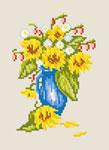 N1305 Соняшники і польові квіти