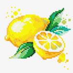 N1701 Лимон