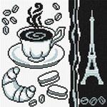 N1913 Сніданок у Парижі
