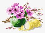 N1924 Лимони й анемони