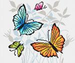 N1929 Метелики