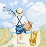 N3003 На риболовлю