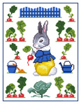 N3007 Кролик-городник