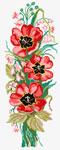 N3116 Букет тюльпанів