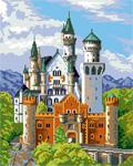 NP04 Замок «Нойшванштайн»