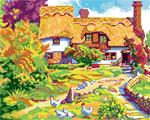 NP05 Сельский дом