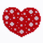 O409 Серце