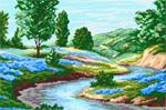 S02 Річка, що тече за небокрай