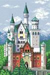 S60 Замок «Нойшванштаїн»