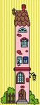 S78 Рожевий будиночок