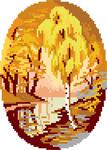 T01 Золота осінь