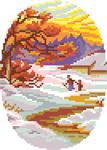 T14 Пізня осінь