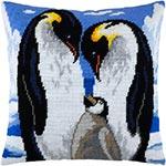 V14 Закохані пінгвіни
