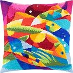V144 Абстракція «Риби»