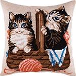 V15 Кошик кошенят