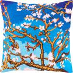 V160 «Квітучий мигдаль», В. ван Гог