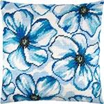 V239 Сині квіти