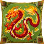 V291 Китайський дракон