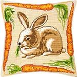 V41 Кріль із морквою