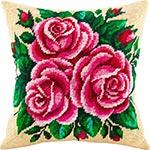 V82 Рожеві троянди