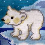 X2003 Ведмедик на Півночі
