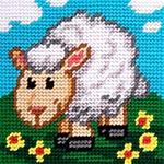 X2016 Вівця