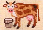X2123 Корова