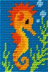 X2145 Морський коник