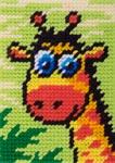 X2155 Жирафа