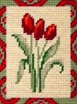 X2210 Букет тюльпанів