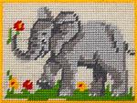 X2219 Слон