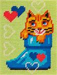 X2222 Кіт у чоботі