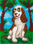 X2254 Замріяний собака