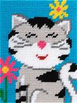 X2268 Хитрий кіт