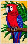 X2305 Папуга ара