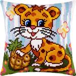 Z26 Маленький леопард