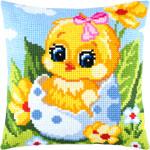 Z33 Маля з яйця (дівчинка)