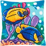 Z58 Рибки в акваріумі